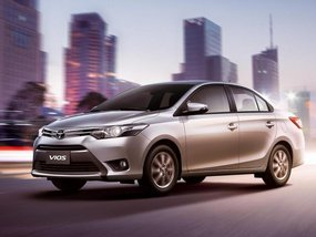 Toyota Vios: Common problems & Solutions