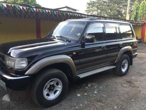 Toyota Land Cruiser LC80 1990 4x4 for sale