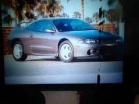 For sale 99 Mitsubishi Eclipse