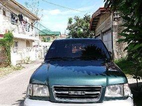 Isuzu Trooper Diesel MT for sale