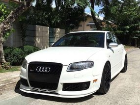 Audi RS4 2007 for sale