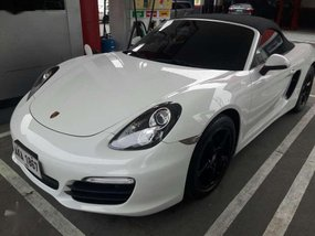 Porsche boxster 2015 for sale