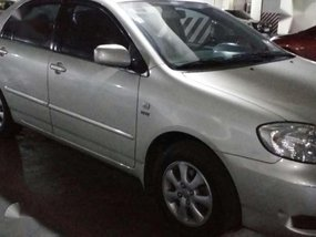 2006 Toyota Altis for sale