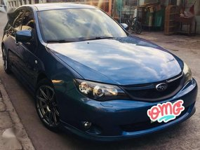 2017 Subaru Impreza 2.0 RS Hatchback FOR SALE