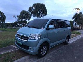 2009 Suzuki Apv for sale