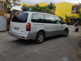 Well-maintained CHEVROLET VENTURE 2002 for sale