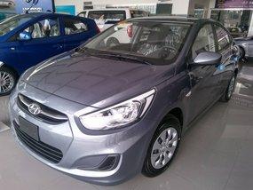 2017 Hyundai Accent units for sale
