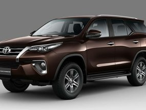 FOR SALE 2019 New Toyota Fortuner