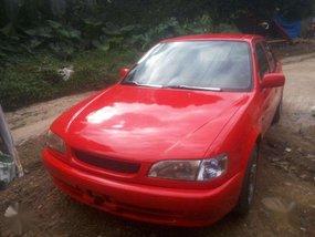 For Sale 2009 Toyota Corolla Lovelife