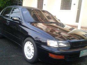 Toyota Corona 1998 model FOR SALE