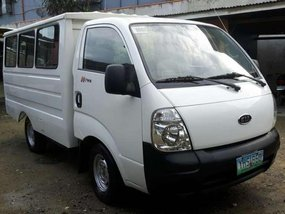 2011 Kia 2700 FOR SALE