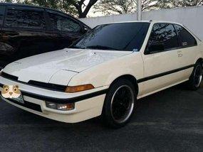 Honda 1989 Integra RS ( first gen) FOR SALE