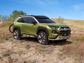 Toyota FT-AC crossover concept might go into production soon