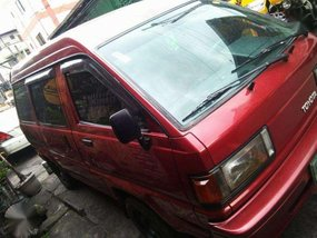 For sale only Toyota Lite ace 98 model
