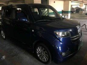 2011 Toyota Bb Scion Matic Blue SUV For Sale