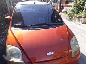 Chevy Spark 2009 for sale