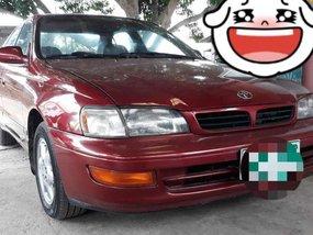 For sale Toyota Corona Exior 1998