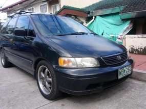 Honda Odyssey AT 1998 Local FOR SALE