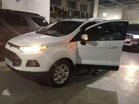 Ford Ecosport 2018 A/T FOR SALE