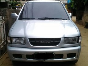 Isuzu Crosswind 2002 for sale