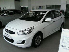 Brand new Hyundai Accent 2017 for sale