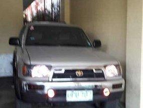 Toyota 4Runner 1997 model FOR SALE