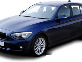 Brand new BMW 118i 2017 A/T for sale