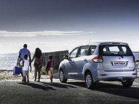 Suzuki Ertiga 2017 Philippines: Review, Price & Specs
