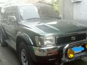 Toyota Hi Lux Surf Diesel 99 FOR SALE