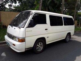 For Sale-Nissan Urvan 2005