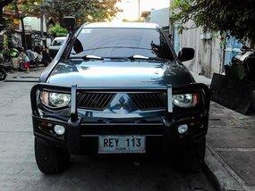 2008 Mitsubishi Strada for sale