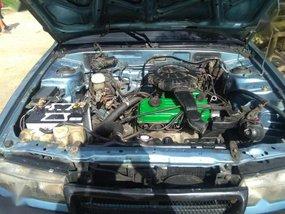 Rush sale Mitsubishi Lancer 1989