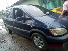 Chevrolet Zafira 2008 for sale