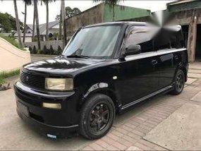 Toyota BB 1.3 2004 VVTi Black SUV For Sale