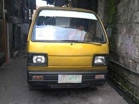 Suzuki Multicab 2003 model for sale