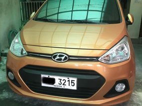 2015 Hyundai Grand I10, 1.2L, Top Variant FOR SALE