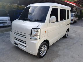 Suzuki Apv 2017 for sale