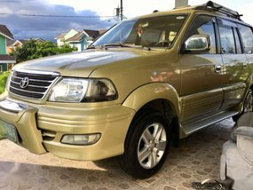 FOR SALE TOYOTA Revo vx200