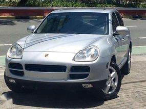 Porsche Cayenne 2005 FOR SALE