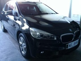 Good as new BMW 218i 2017 for sale