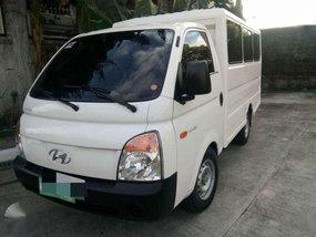 2010 Hyundai H100 Dual Aircon Diesel For Sale
