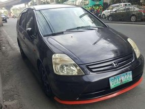 For sale Honda Stream K20 ivtec engine Model 2000