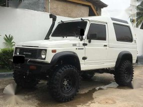 1998 Suzuki Samurai FOR SALE