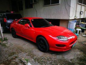 Good as new Mitsubishi FTO 2007 for sale