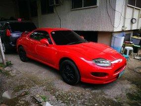 FOR SALE: Mitsubishi FTO 2.0 V6 Engine Sports Car 2007