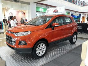 FOR SALE 2013 FORD Ecosport titanium Automatic