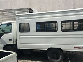 Isuzu ELF 1997 for sale
