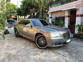 2012 Chrysler 300C well kept for sale