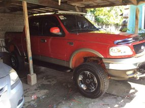 2003 Ford F150 for sale