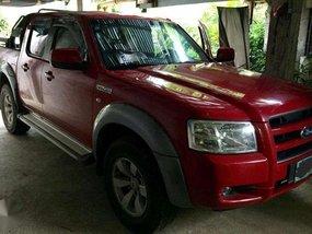 FOR SALE Ford Ranger Trekker 2008